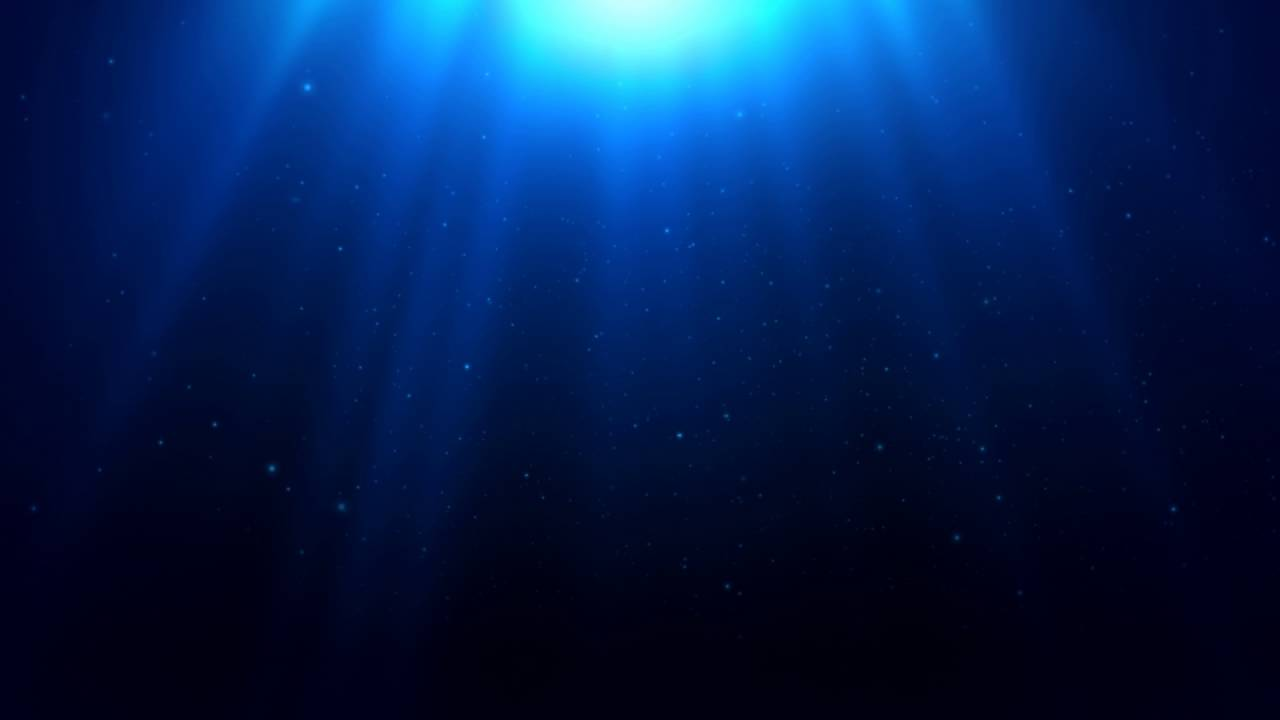 Fondo Video Background Full Hd Underwater Magic Youtube
