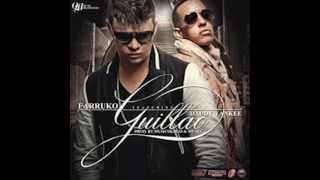 GUILLAO ORIGINAL FARRUkO ft DADY YANKEE 2012 (EVOLUCIONANDO)