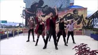 M-VI - Dance cover