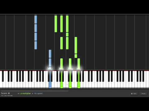 How to Play Soul Meets Body by Death Cab For Cutie