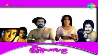 Sreekrishna Parunthu | Mothirakkai Viralukalal song