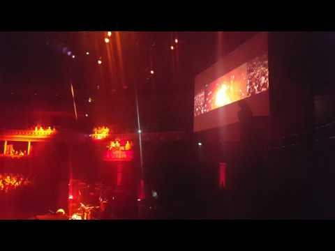 The Beach Boys. Intro. 19/5/17. The Royal Albert Hall, London.