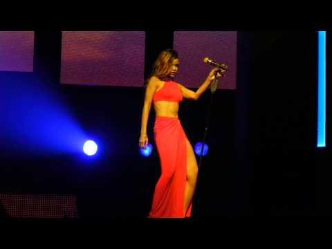 Rihanna Love Song  Honda Center Diamonds World Tour 492013