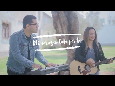 TWICE MÚSICA - Mi corazón late por ti (Acústico) (Mosaic MSC - Heartbeat en español)