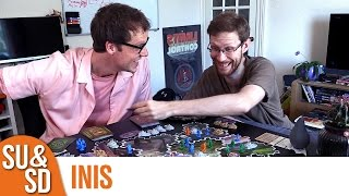 Inis - Shut Up & Sit Down Review