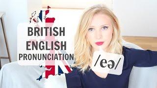 BRITISH ENGLISH PRONUNCIATION - /eə/ Vowel Sound (hair, Parent, Air)