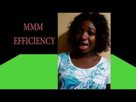 MMM EFFICIENCY