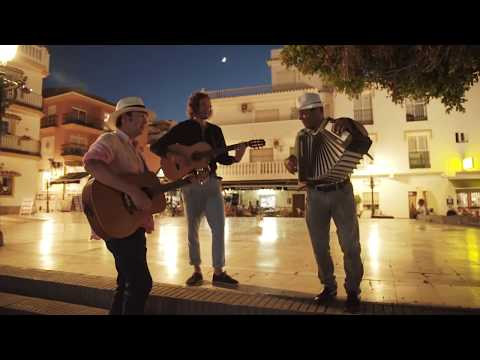 Destination, Marbella Wedding Video
