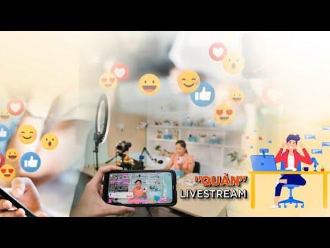 Hết thời tự do livestream, kiếm tiền online? | VTC14