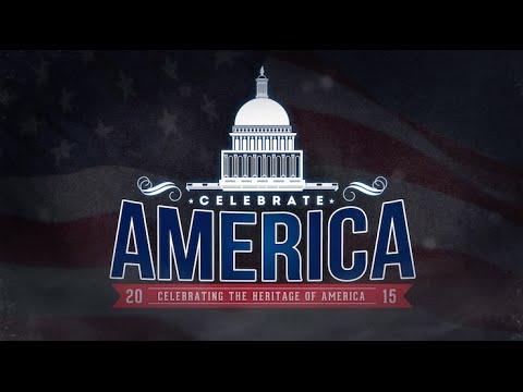 Celebrate America DC 2015