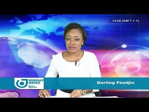 STV MIDDAY NEWS 01:00 PM - Wednesday 27th...