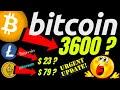 Litecoin vs bitcoin crypto trading - YouTube