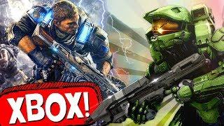 6 Melhores JOGOS do XBOX 360! 🎮 📦