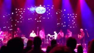 Blue rodeo last song & encore at the Orpheum Theatre Vancouver, BC - January 3, 2014 - Thumbnail