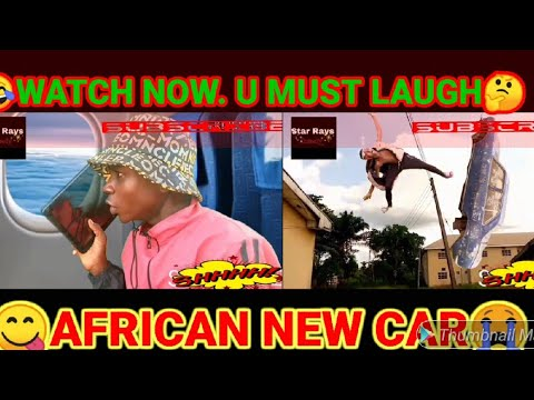 Download The Trip to Dubai (xploit comedy)(star rays comedy)(Mark Angel comedy) the Nigeria,African comedy