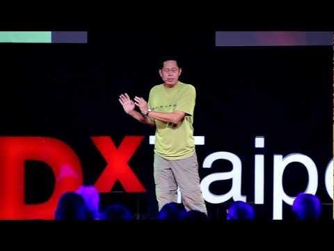 找回傳統時代的大野狼: 劉克襄 (Ka-shiang Liu) at TEDxTaipei 2012