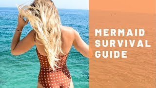 6 Hair Tips For The Every Day Mermaid