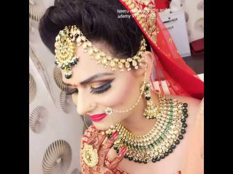 Makeup Studio in Delhi   9773669906   Makeup Artist in Delhi