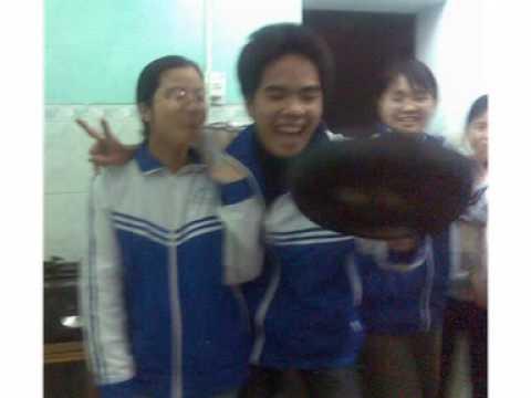 Album anh lop 12A1 - Khoa 2006 - 2009 - Truong THPT Bim Son - Thay giao CN: Pham Ngoc Ba - P4