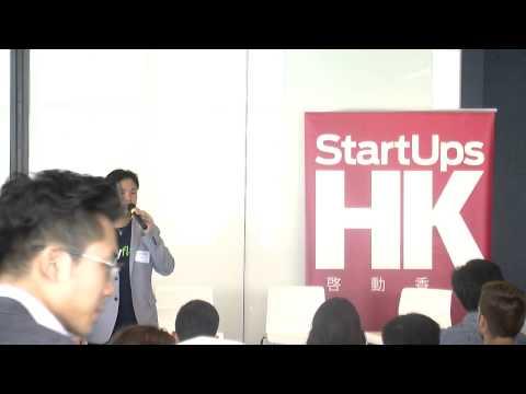 StartupsHK Presents 'Startups of Future Past' - Part 2