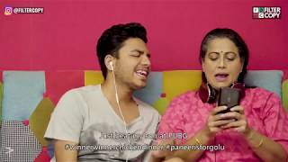 SiftCopy|| Moms On Social Media  -Ft  Aniruddha Banerjee and Mona Ambegaonkar