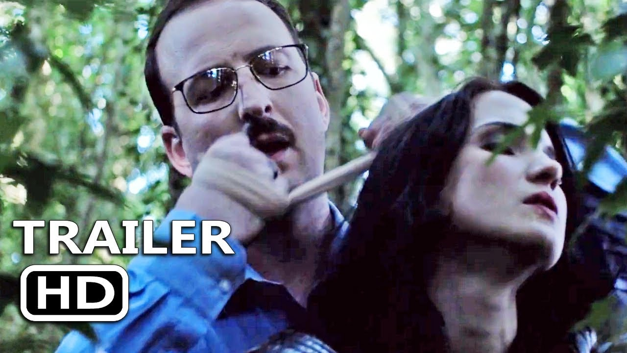 BUNDY AND THE GREEN RIVER KILLER Official Trailer (2019