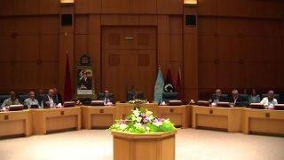 المغرب ليبيا الأمم المتحدة سلام دبلوماسية نزاعات