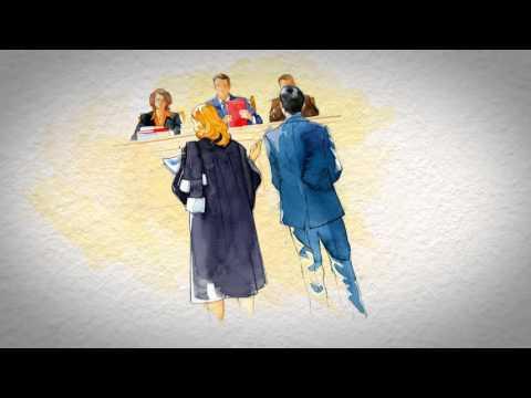 Le citoyen, les pouvoirs publics & le juge administratif