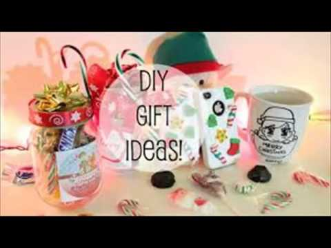 Christmas gifts 2016 ♥‿♥coworker christmas gift ideas - YouTube