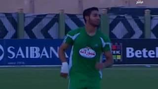 ستاد بلدنا | هدف الشرقية القاتل محمود خالد شيكا في مرمي النصر للتعدين
