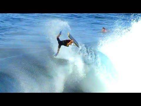 Pierre Louis Costes - Bodyboard - Canary Island