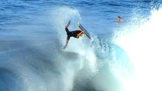 Pierre Louis Costes - Bodyboard - Canary Island