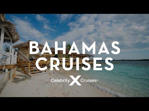 Bahamas Cruise On Celebrity Cruises