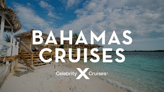 Bahamas Cruise on Celebrity Cruises