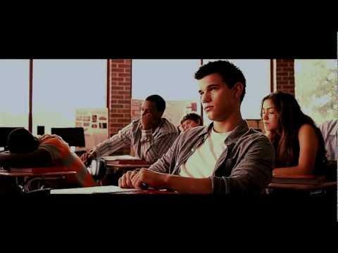 Jacob & Renesmee - Crossbreed (fan trailer)