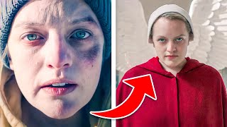The Handmaid's Tale Season 4 Will Change EVERYTHING.. Here's Why!