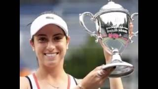 Christina Mchale vs Katerina Siniakova 2016 Women's Japan Women's Open Tennis Singles Finals