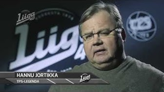 Klassikko 19 Hannu Virran paluu NHLsta Liigaan