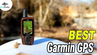 Best Garmin GPS in 2019 – Handheld Navigation Devices Compared