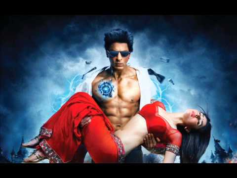 Ra.One - Chammak Challo - Official Remix (DJ Khushi)