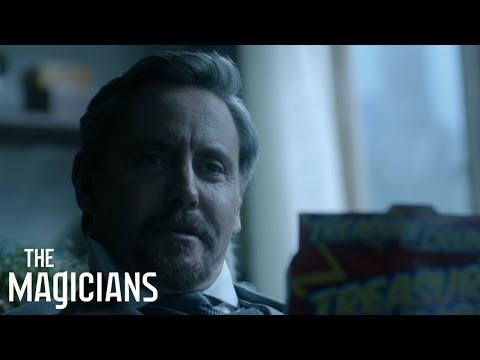 THE MAGICIANS | Season 2, Episode 2: Sneak Peek | Syfy
