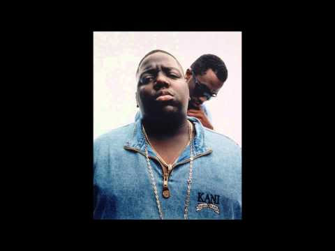 Remix Notorious B.I.G - C.R.E.A.M (By SG)