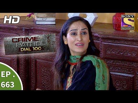 Crime Patrol Dial 100 - Ep 663 - Webisode - 6th December, 2017