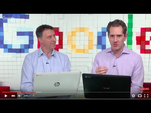 Best Practices for Programmatic Success with the Google Display Network