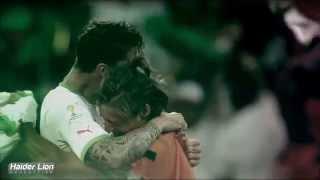 Algeria Best Moment World Cup 2014 HD أفضل لحظات الجزائر في مونديال