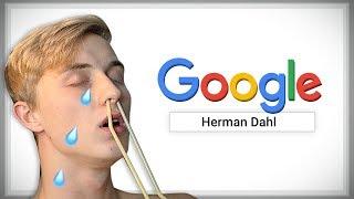 𝐃Ø𝐃 𝐘𝐎𝐔𝐓𝐔𝐁𝐄𝐑? - Googler Meg Selv (𝟔+)