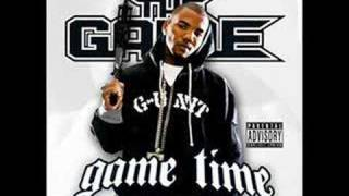the game game time str8 outta cpt