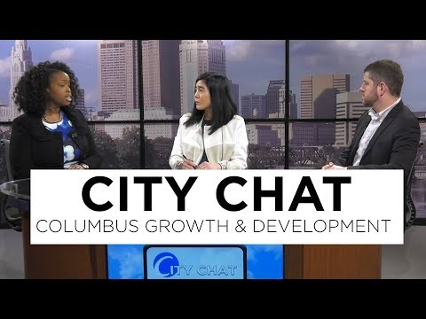 City Chat: Columbus Growth & Development