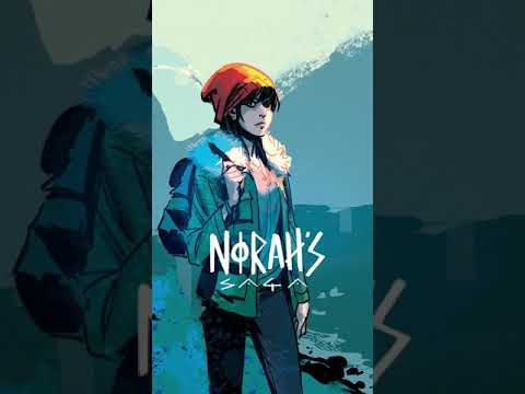 Norah Bright Anime