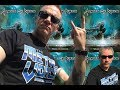 Capture de la vidéo Matt Barlow Ashes Of Ares Ex -Iced Earth Interview- The Metal Voice
